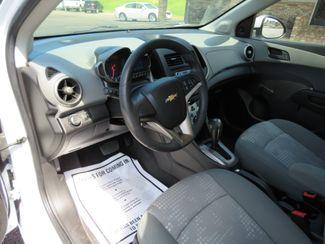 2016 Chevrolet Sonic LS Batesville, Mississippi 20