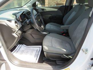 2016 Chevrolet Sonic LS Batesville, Mississippi 19
