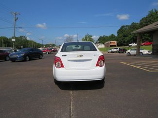 2016 Chevrolet Sonic LS Batesville, Mississippi 3