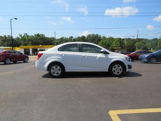 2016 Chevrolet Sonic LS Batesville, Mississippi 1