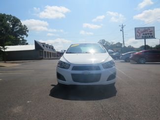 2016 Chevrolet Sonic LS Batesville, Mississippi 2
