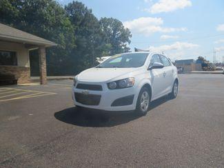2016 Chevrolet Sonic LS Batesville, Mississippi 5