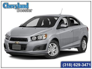 2016 Chevrolet Sonic LT in Bossier City LA, 71112
