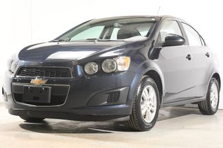 2016 Chevrolet Sonic LT in Branford, CT 06405