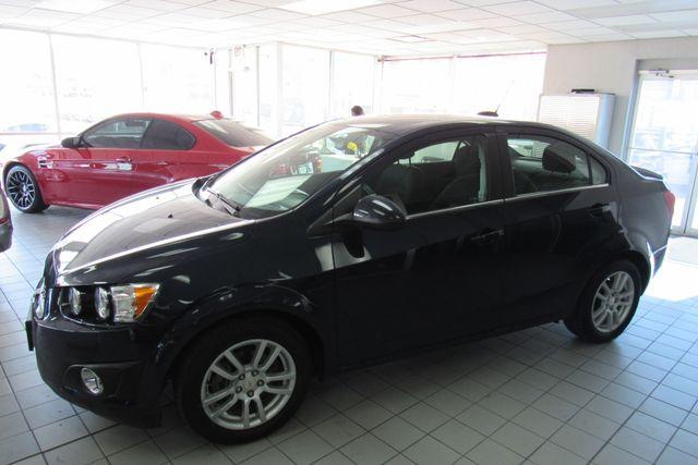2016 Chevrolet Sonic LT Chicago, Illinois 1