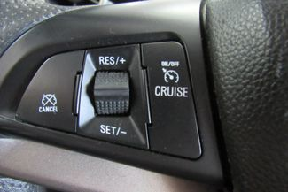 2016 Chevrolet Sonic LT Chicago, Illinois 18