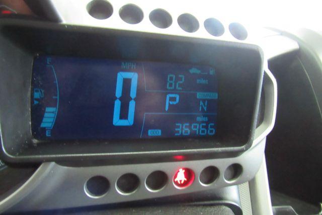 2016 Chevrolet Sonic LT Chicago, Illinois 21
