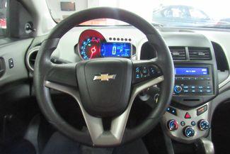 2016 Chevrolet Sonic LS Chicago, Illinois 21