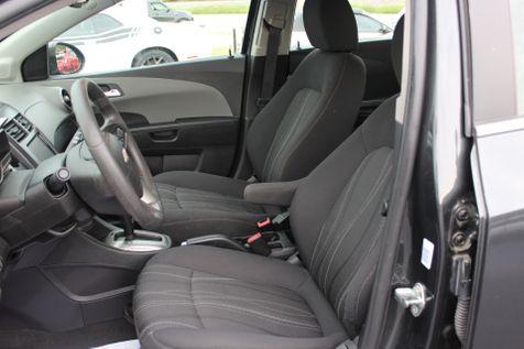 2016 Chevrolet Sonic LT   Granite City, Illinois   MasterCars Company Inc. in Granite City, Illinois