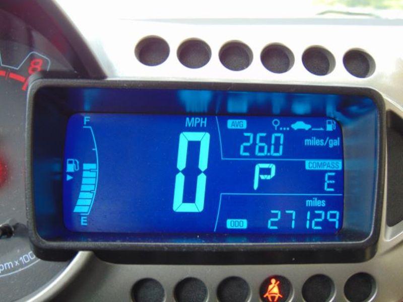 2016 Chevrolet Sonic LTZ  city MT  Bleskin Motor Company   in Great Falls, MT