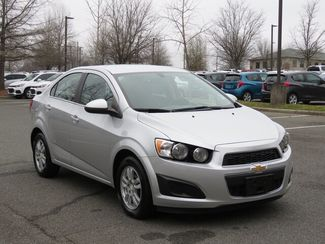 2016 Chevrolet Sonic LT in Kernersville, NC 27284