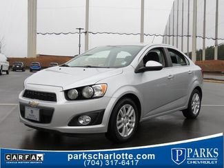 2016 Chevrolet Sonic LT in Kernersville, NC 27284