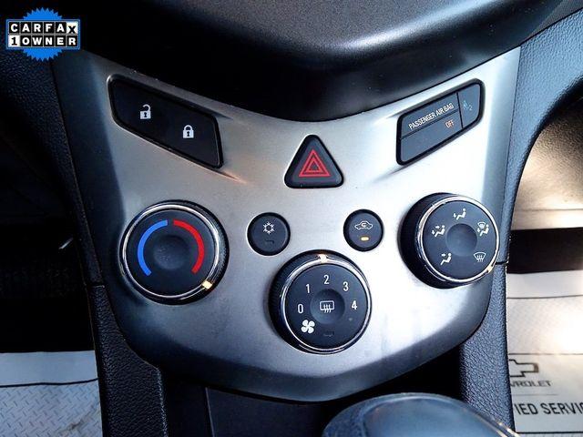 2016 Chevrolet Sonic LT Madison, NC 16