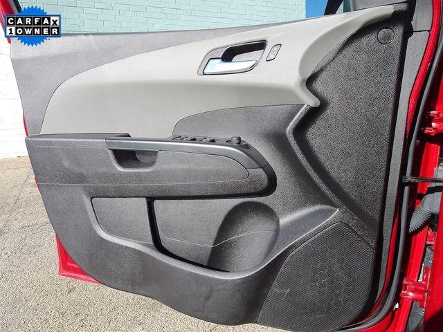 2016 Chevrolet Sonic LT Madison, NC 20