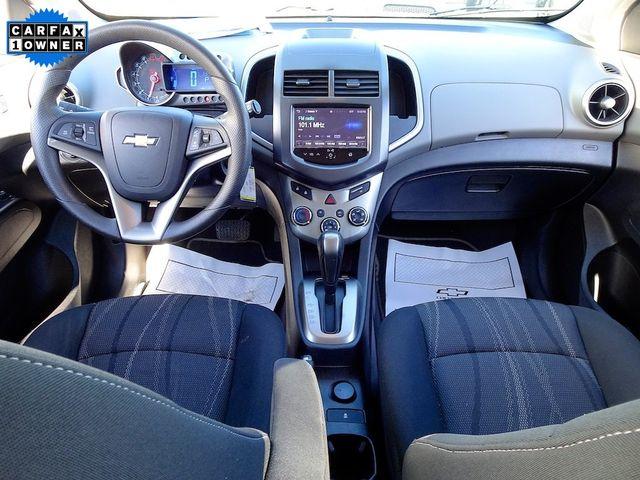 2016 Chevrolet Sonic LT Madison, NC 29