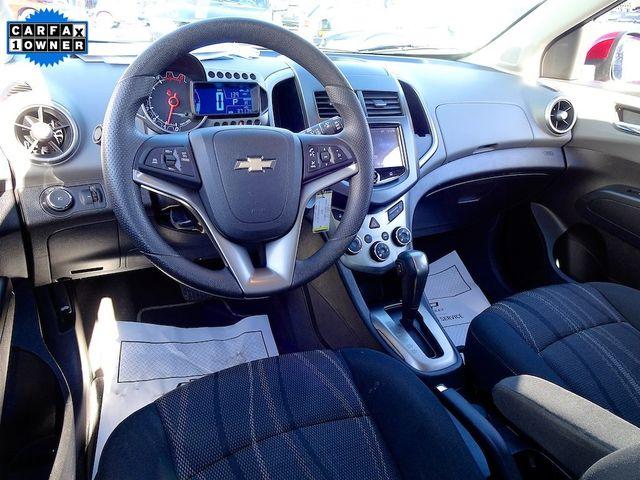 2016 Chevrolet Sonic LT Madison, NC 30