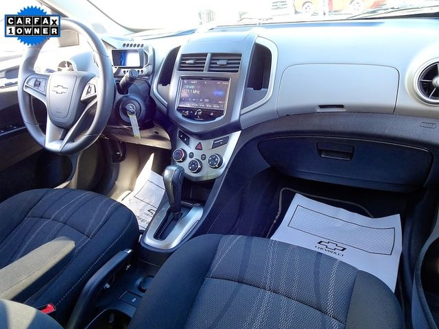 2016 Chevrolet Sonic LT Madison, NC 31