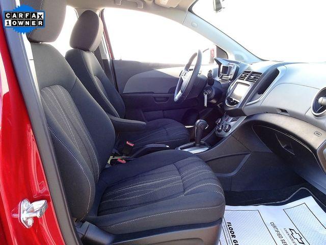 2016 Chevrolet Sonic LT Madison, NC 33