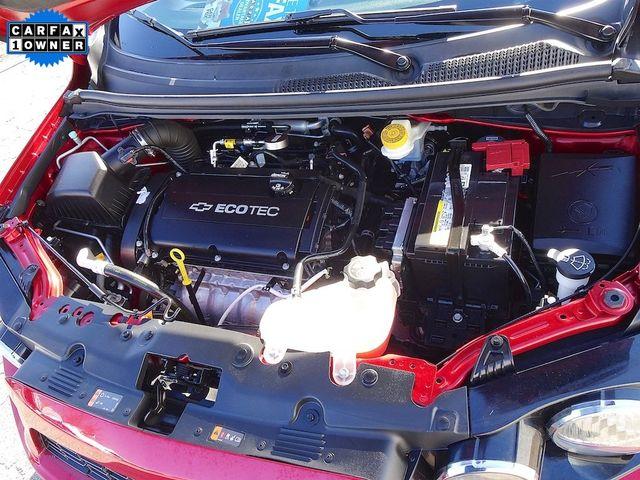 2016 Chevrolet Sonic LT Madison, NC 38