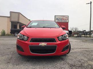 2016 Chevrolet Sonic LS in Marietta, GA 30060