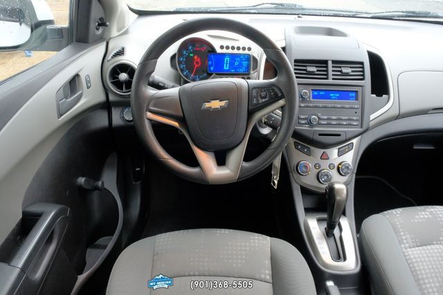 2016 Chevrolet Sonic LS in Memphis, Tennessee 38115