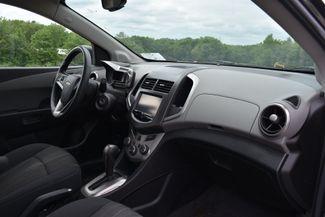 2016 Chevrolet Sonic LT Naugatuck, Connecticut 1