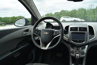 2016 Chevrolet Sonic LT Naugatuck, Connecticut 2