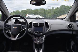 2016 Chevrolet Sonic LT Naugatuck, Connecticut 3
