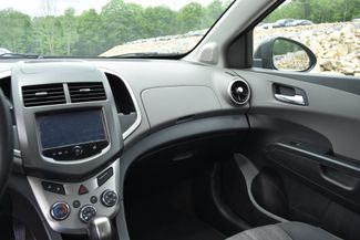 2016 Chevrolet Sonic LT Naugatuck, Connecticut 7