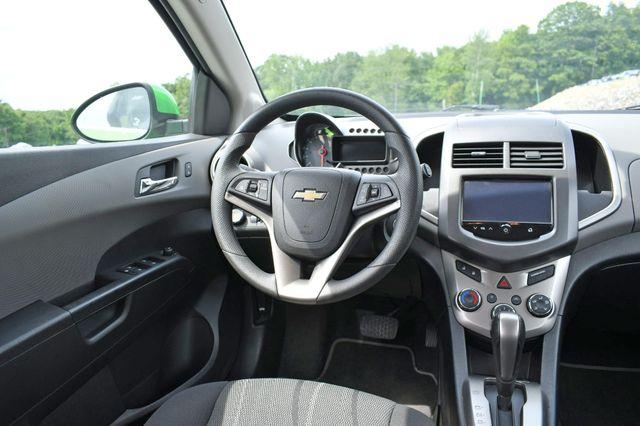 2016 Chevrolet Sonic LT Naugatuck, Connecticut 16