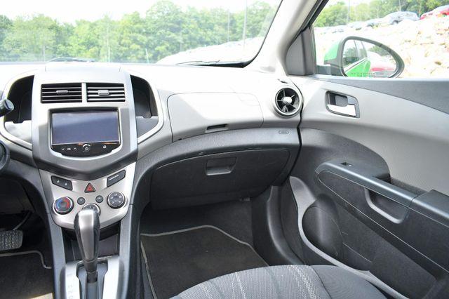 2016 Chevrolet Sonic LT Naugatuck, Connecticut 18