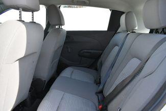 2016 Chevrolet Sonic LS Naugatuck, Connecticut 12