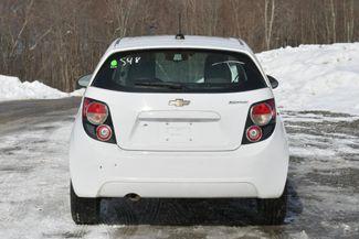 2016 Chevrolet Sonic LS Naugatuck, Connecticut 5