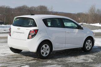 2016 Chevrolet Sonic LS Naugatuck, Connecticut 6
