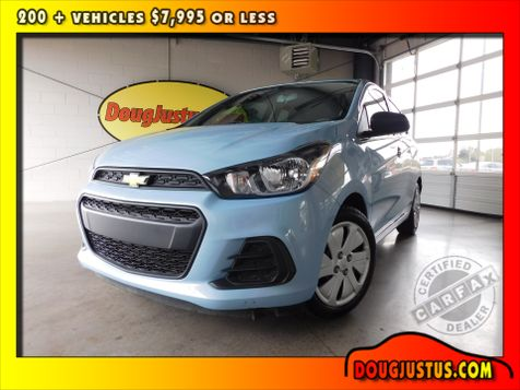 2016 Chevrolet Spark LS in Airport Motor Mile ( Metro Knoxville ), TN