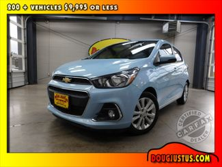 2016 Chevrolet Spark LT in Airport Motor Mile ( Metro Knoxville ), TN 37777