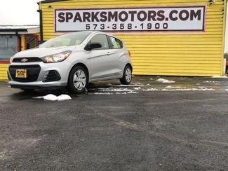 2016 Chevrolet Spark LS in Bonne Terre, MO 63628
