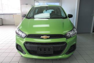 2016 Chevrolet Spark LS W/ BACK UP CAM Chicago, Illinois 1