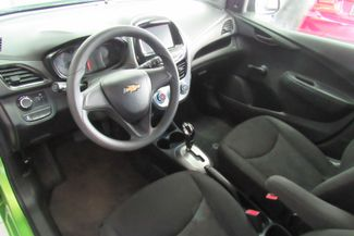 2016 Chevrolet Spark LS W/ BACK UP CAM Chicago, Illinois 13