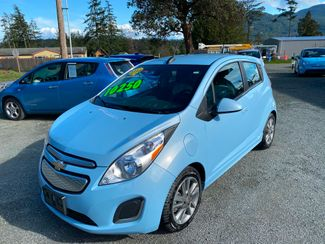2016 Chevrolet Spark EV LT in Eastsound, WA 98245