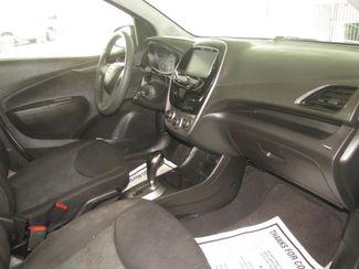 2016 Chevrolet Spark LS Gardena, California 8