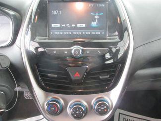 2016 Chevrolet Spark LS Gardena, California 6