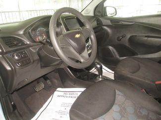 2016 Chevrolet Spark LS Gardena, California 4