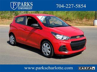2016 Chevrolet Spark LS in Kernersville, NC 27284