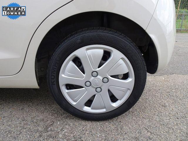 2016 Chevrolet Spark LS Madison, NC 10