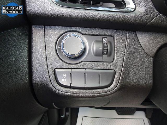 2016 Chevrolet Spark LS Madison, NC 12