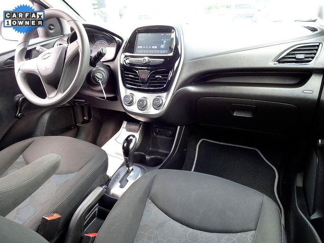 2016 Chevrolet Spark LS Madison, NC 27