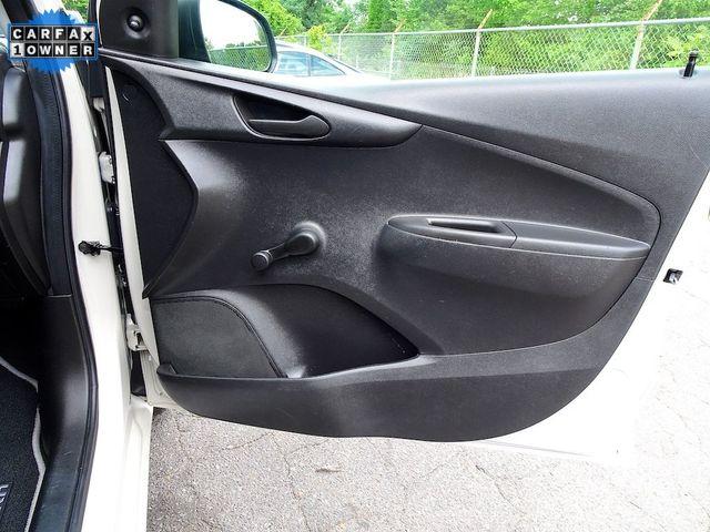 2016 Chevrolet Spark LS Madison, NC 28