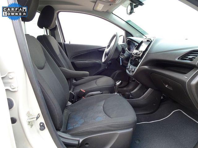 2016 Chevrolet Spark LS Madison, NC 29