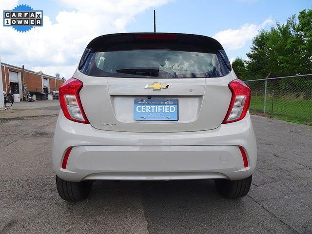 2016 Chevrolet Spark LS Madison, NC 3